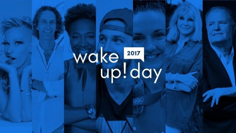 Wake-Up Day 2017